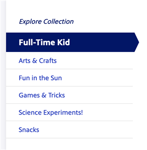 Full-Time Kid From PBS